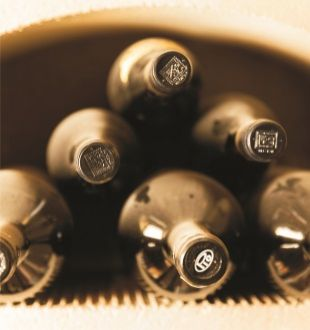View our wine portfolio