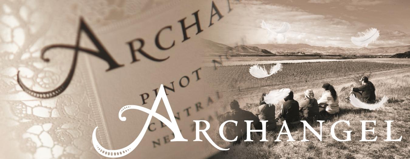 Archangel Winery