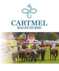 Cartmel Races 2017
