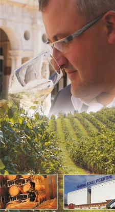 We are closest to wine growers