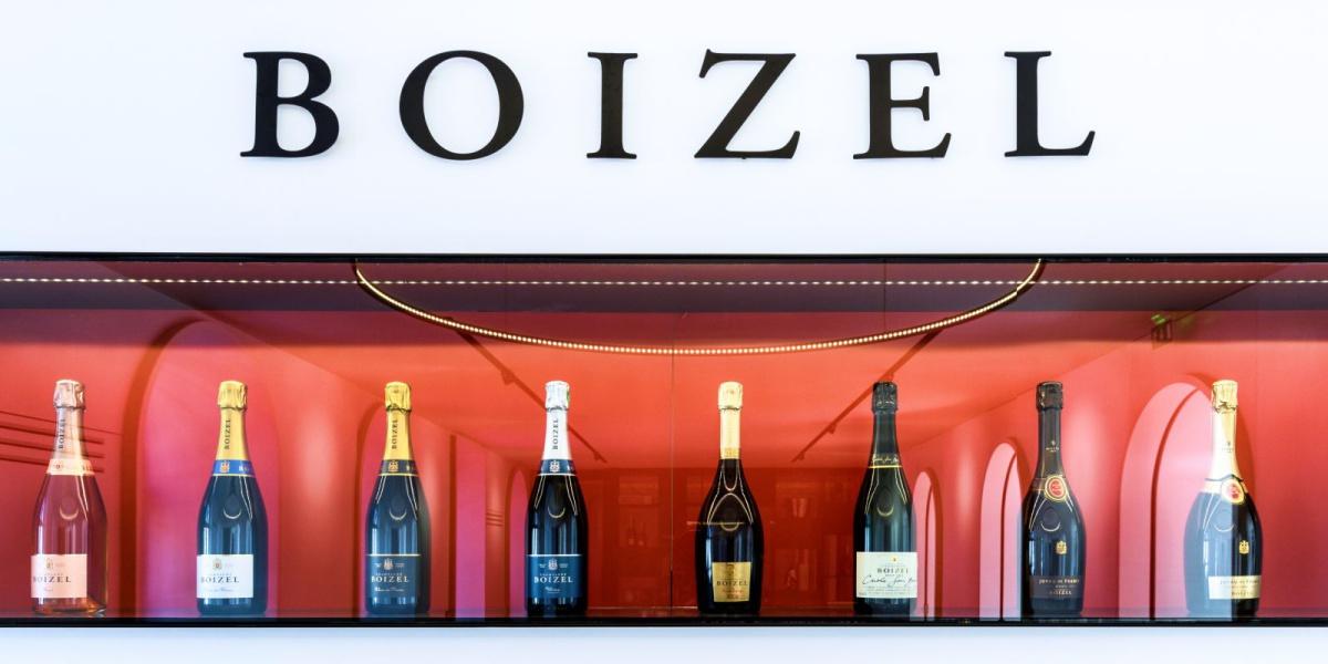 Florent Roques-Boizel on 2020 Champagne Harvest