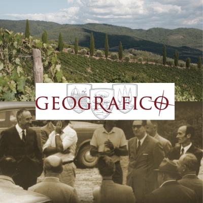 Chianti Geografico