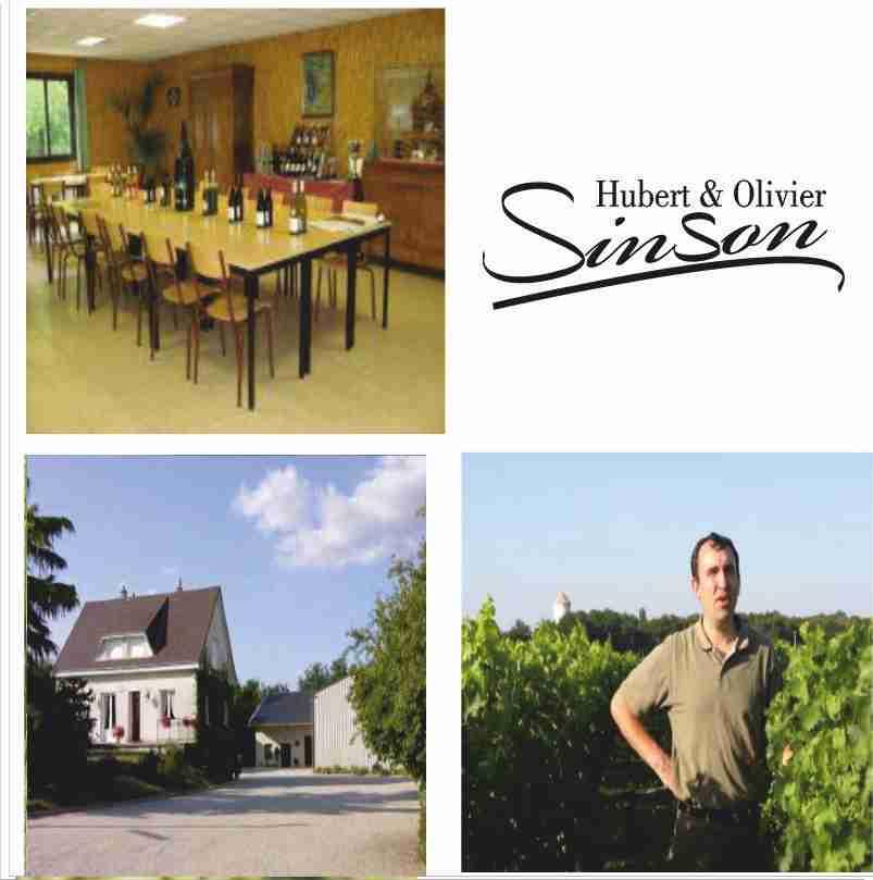 Domaine Olivier Sinson