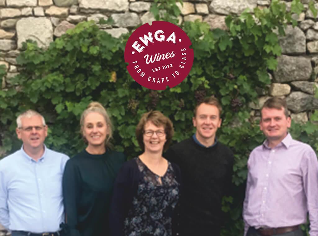 EWGA's Long Service Heroes!