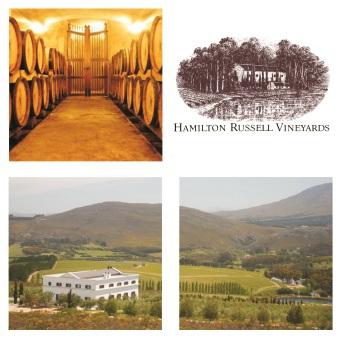 Hamilton Russell Winery
