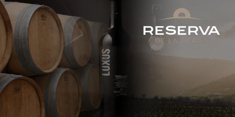 Reserva de la Tierra - New Spanish wines