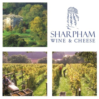 Sharpham Winery