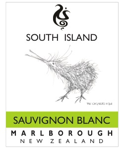 South Island Sauvignon Blanc