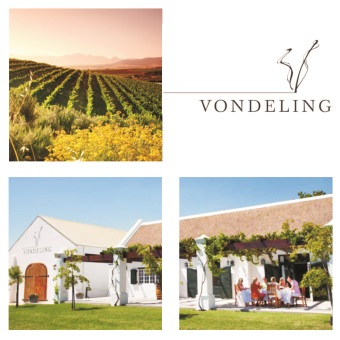Vondeling Winery