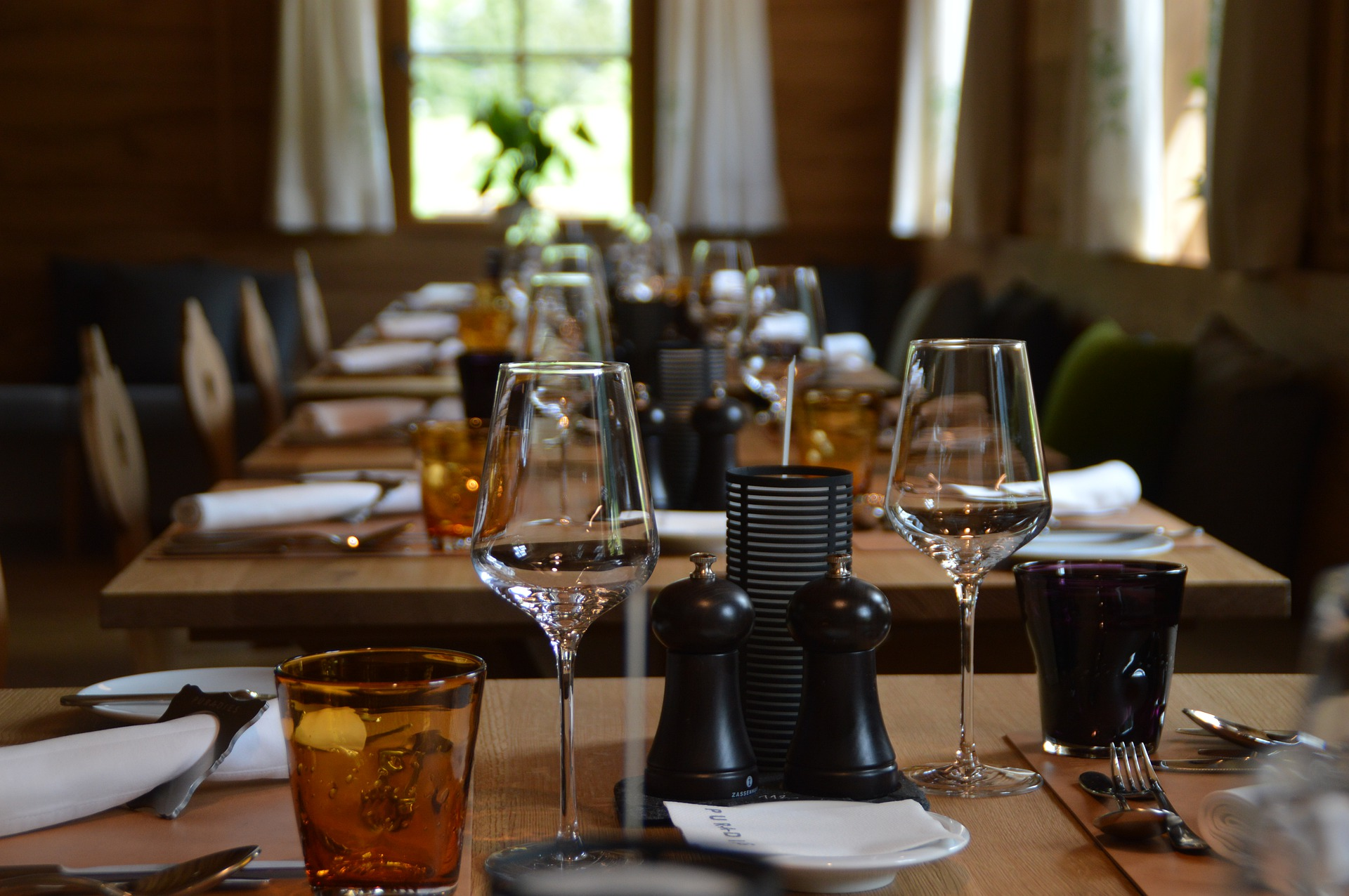 Why you should promote wine in your restaurant?