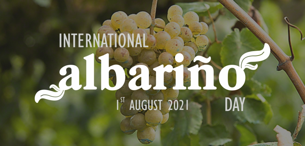 Albarino Day - Learn more about this grape!