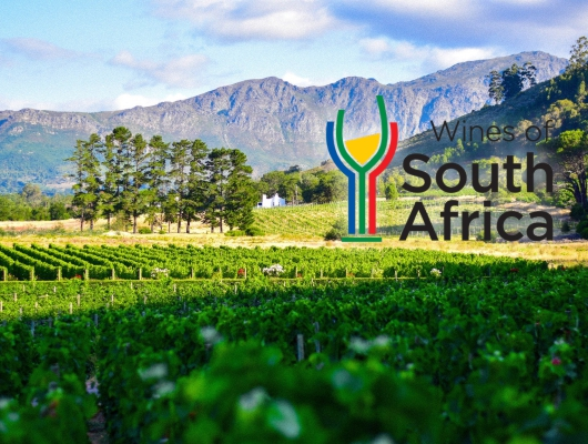 Learning With EWGA Wines - South Africa