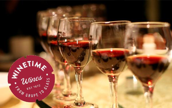 WineTime Newsletter - July 2019