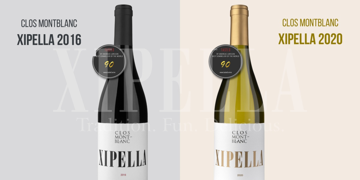 Excellent Results for Wines from the EWGA Portfolio